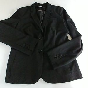 Gap black blazer 4